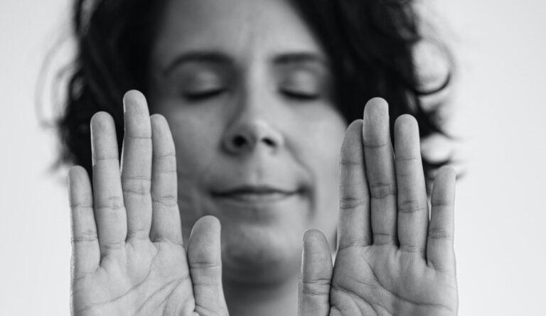 Energy Healing and Meditation