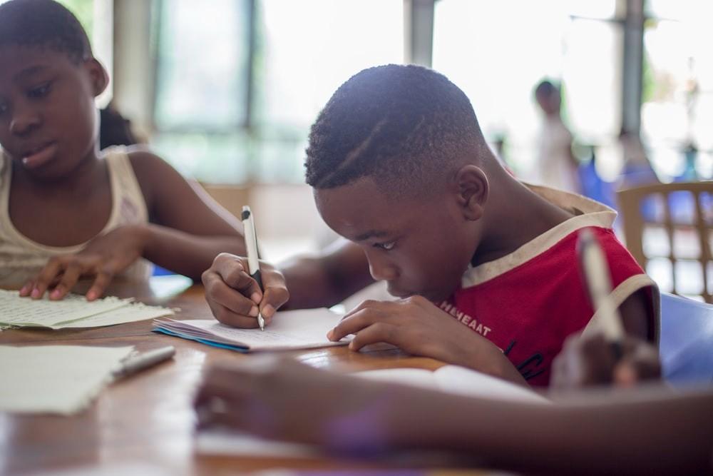 My dream for children/Future School Research