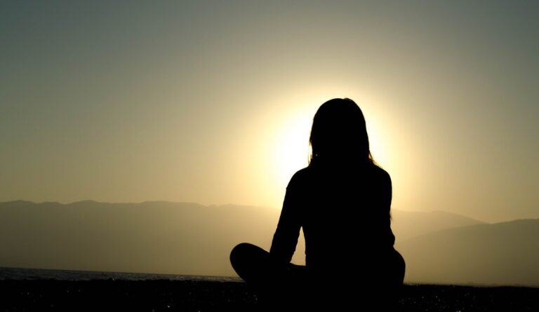 Why meditate? (for adults)