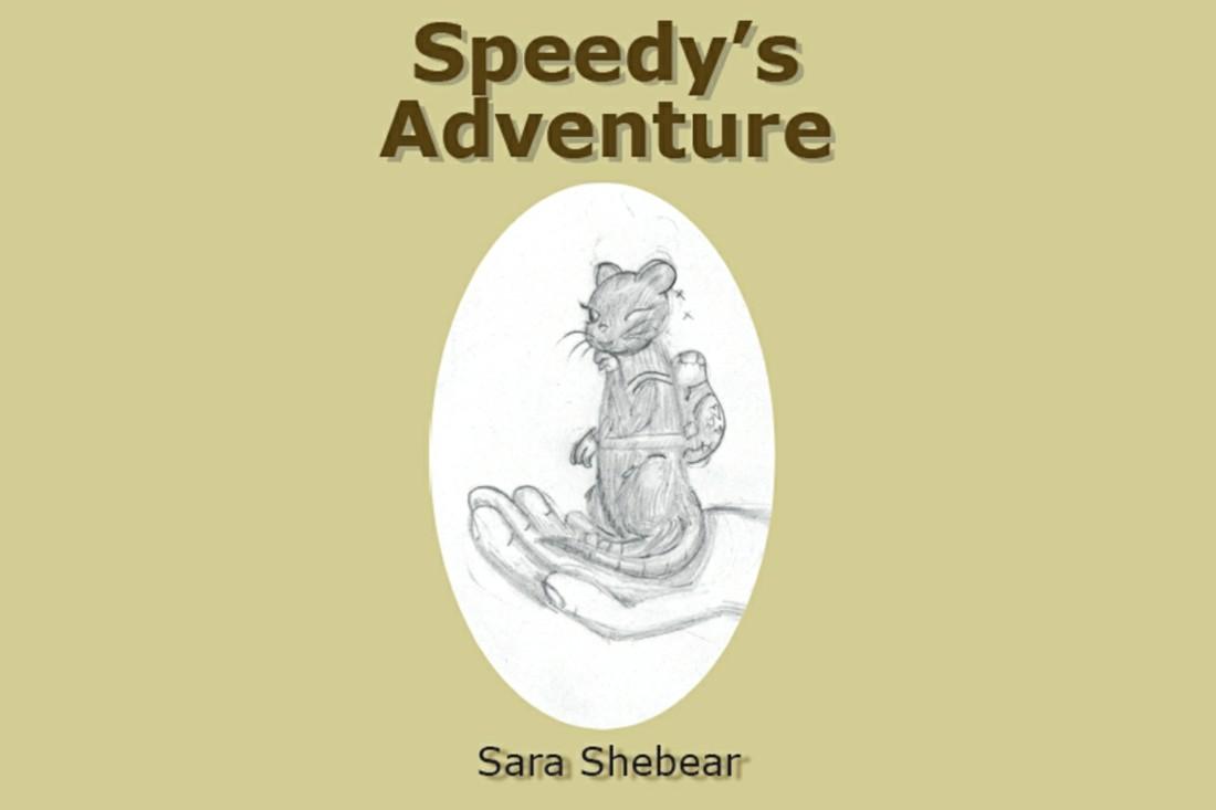 Speedy's Adventure