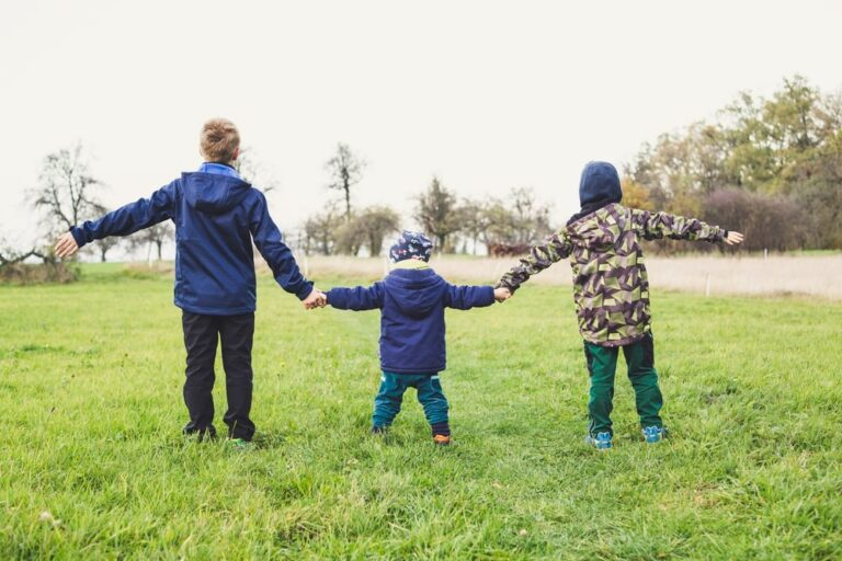 Preparing children for an uncertain future discussion with Mel Edgal
